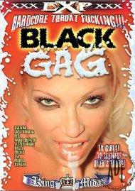 Black Gag image