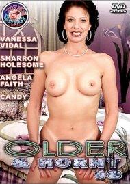 Older & Horny #8 image
