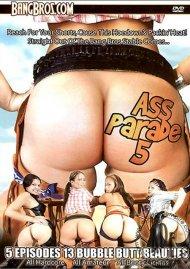 Assparade 5 Porn Movie