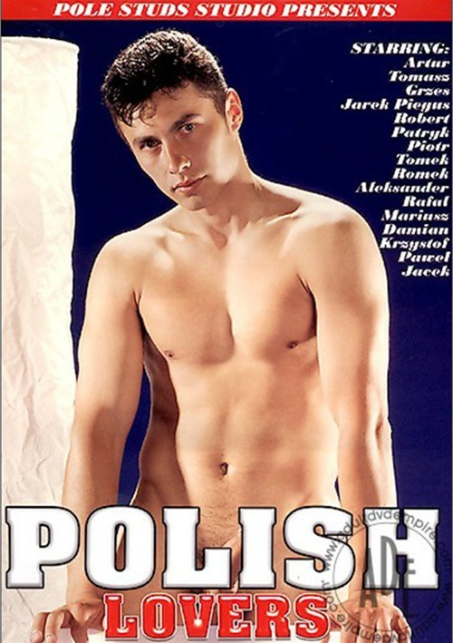 Polish porn gay