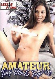 Amateur Tiny Tits & Toys #2 image