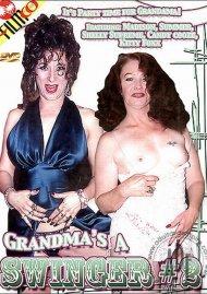 Grandma's a Swinger #2 image