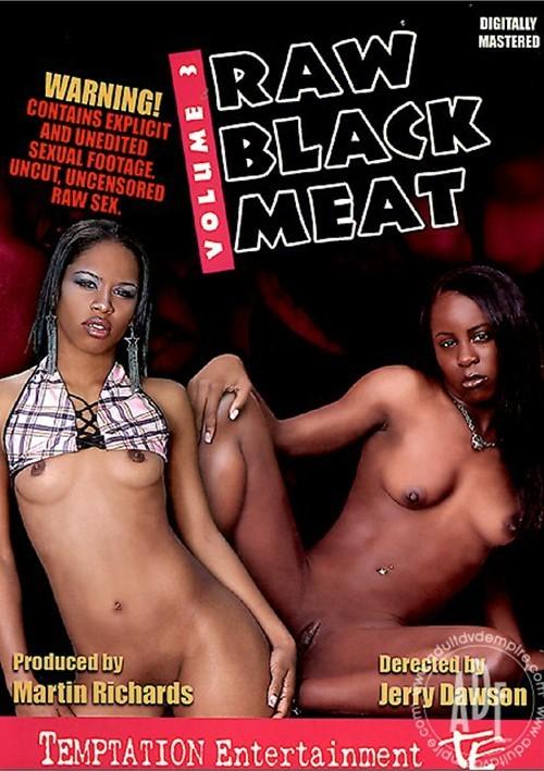Free raw black videos