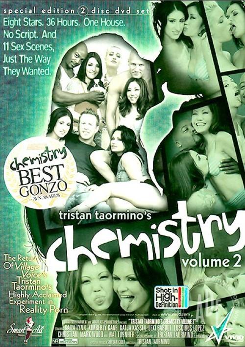 Chemistry xxx movie