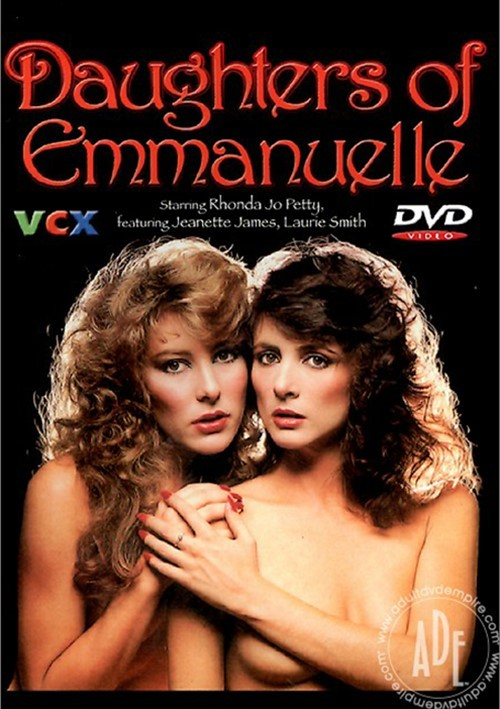 Daughters Of Emmanuelle Streaming Video On Demand  Adult -9601