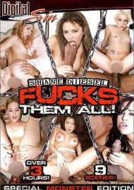 Shane Diesel Fucks Them All! Porn Video