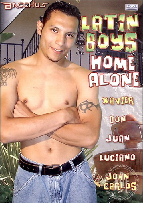 Home alone gay boys porn