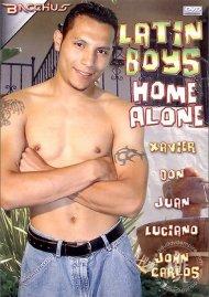 Latin Boys Home Alone image