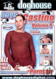 Boys Casting Vol. 9 image