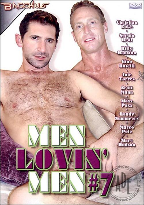 Men Lovin' Men #7 Boxcover