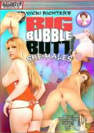 Big Bubble Butt She-Males Porn Movie