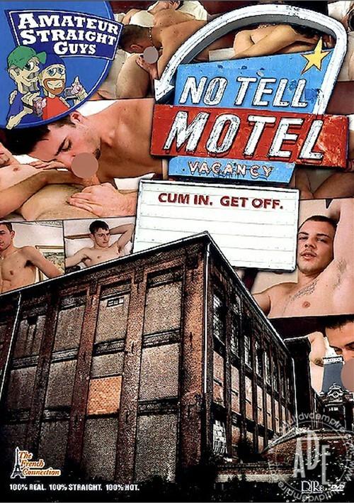 No Tell Motel Boxcover