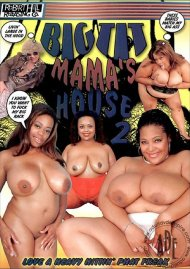 Big Tit Mama's House 2