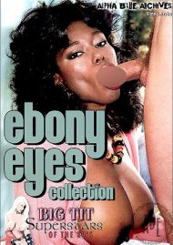 Ebony Eyes Collection Porn Video