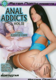 Anal Addicts 32 Porn Video