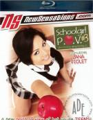 Schoolgirl P.O.V. #3 Blu-ray