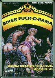 Biker Fuck-O-Rama Porn Video