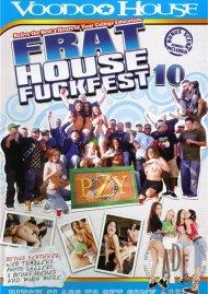 Frat House Fuckfest 10 Porn Video