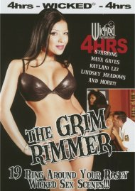 Grim Rimmer, The
