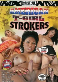 American T-Girl Strokers Porn Movie