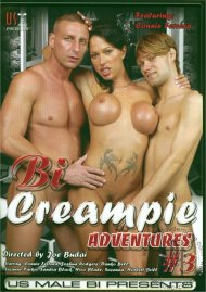 Bi Creampie Adventures #3 Porn Video