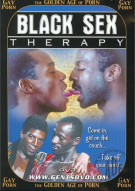 Golden Age of Gay Porn, The: Black Sex Therapy Porn Movie