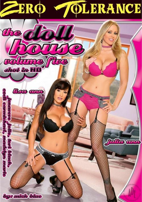 DVD Porn Movie Image