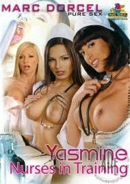 Yasmine Nurses in Training (French) Porn Video