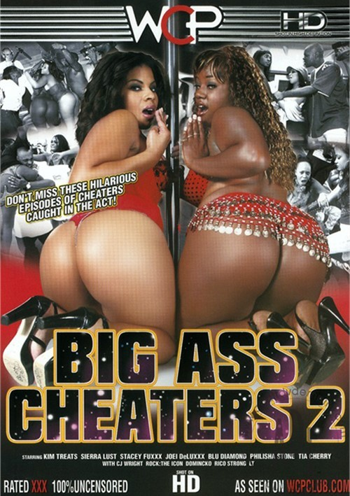 Big ass cheaters rapidshare consider