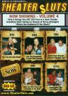 Theater Sluts Vol. 4 Boxcover
