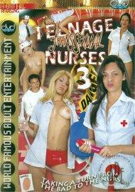 Teenage Transsexual Nurses 3 Porn Video