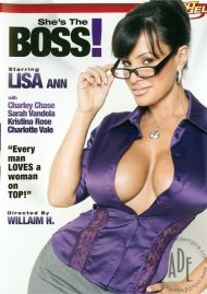 She's the Boss! image