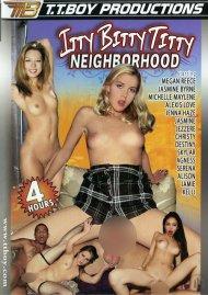 Itty Bitty Titty Neighborhood Porn Movie