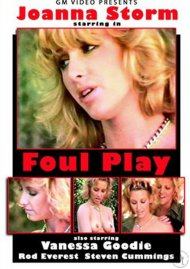 Foul Play Porn Video