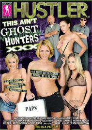 This Ain't Ghost Hunters XXX  Porn Video