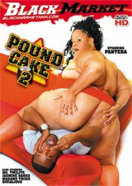 Pound Cake 2 Porn Video