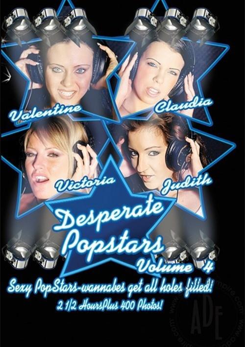 Desperate Popstars Vol. 4