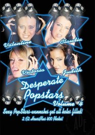 Desperate Popstars Vol. 4 Porn Video