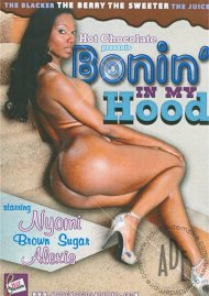 Bonin' In My Hood Porn Video