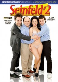 Seinfeld #2: A XXX Parody  Porn Video