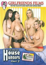 Lesbian House Hunters Part 5 Porn Movie