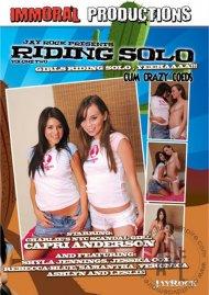 Riding Solo Vol. 2