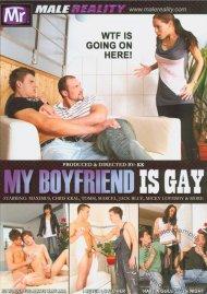 My Boyfriend Is Gay