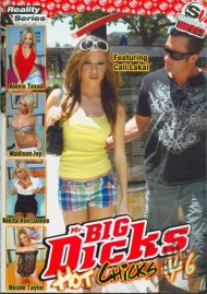 Mr. Big Dicks Hot Chicks 6 Porn Video