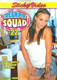Cream Pie Squad #22 Porn Video