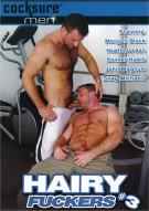Hairy Fuckers #3 Gay Porn Movie