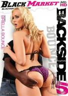 Backside Bounce 5 Porn Video