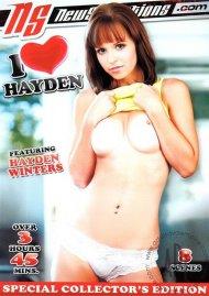 I Love Hayden Porn Video