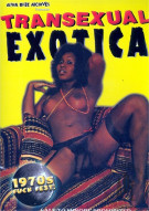 Transexual Exotica Porn Video