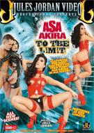 Asa Akira to the Limit Porn Movie